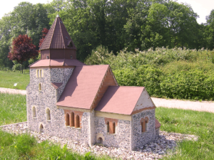 Kaveltorfer-Kirche